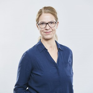 Christiane Fath Project Manager Communication, Architektin