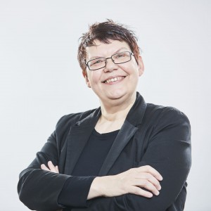 Inga Schaefer DBZ Redaktion – Project Manager Communication