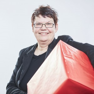 Inga Schaefer - Project Manager Communication